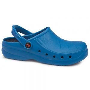 Σαμπώ Calzamedi 3080 Μπλε