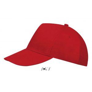 Sol's Buzz 5-Φυλλο Καπέλο