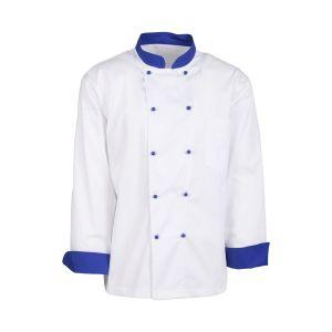 Σακάκι Μαγείρων Δίχρωμο
