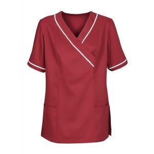 Μπλούζα Νοσηλευτικής Σταυρωτή
